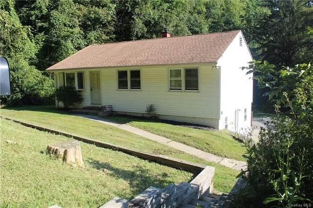 29 Sugar Hill Road, North Salem, NY 10560 (MLS #H6142495) :: Mark Boyland Real Estate Team