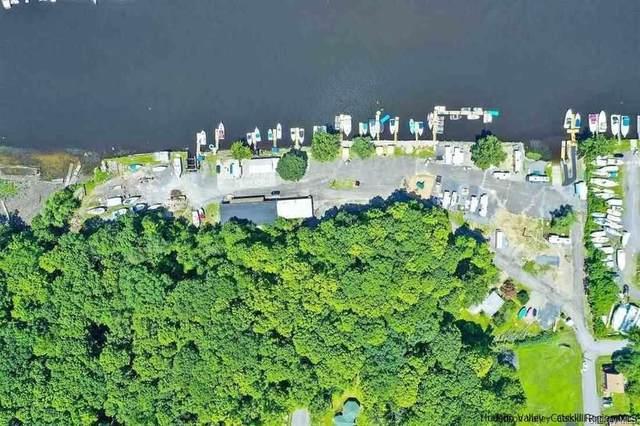 160 First Avenue, Kingston, NY 12401 (MLS #H6142496) :: Cronin & Company Real Estate