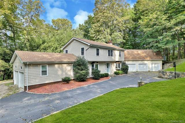 186 High Ridge Road, Pound Ridge, NY 10576 (MLS #H6142502) :: Kendall Group Real Estate | Keller Williams