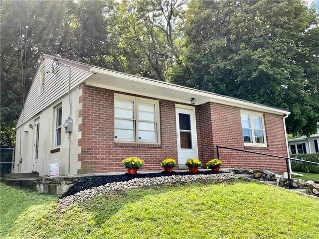 193 North Street, Newburgh, NY 12550 (MLS #H6142505) :: McAteer & Will Estates | Keller Williams Real Estate