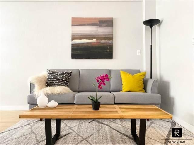 160 E 27th Street 9-D, New York, NY 10016 (MLS #H6142520) :: Kendall Group Real Estate | Keller Williams