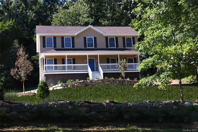 125 Morningside Drive, Ossining, NY 10562 (MLS #H6142527) :: Signature Premier Properties