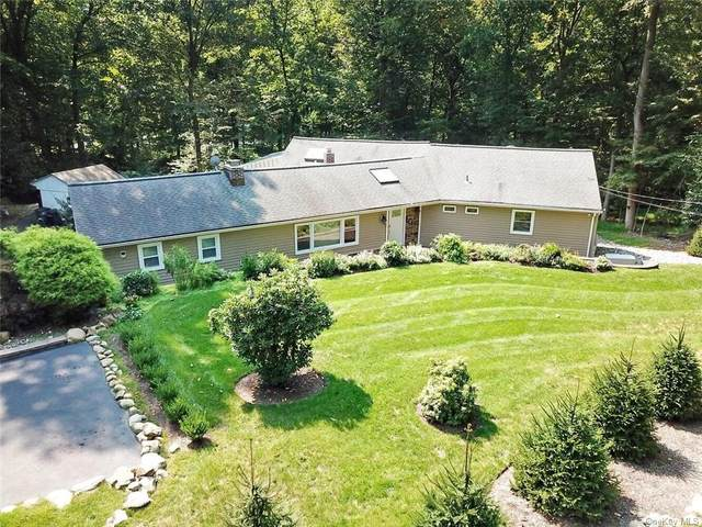 9 Edgebrook Lane, Airmont, NY 10952 (MLS #H6142531) :: The SMP Team
