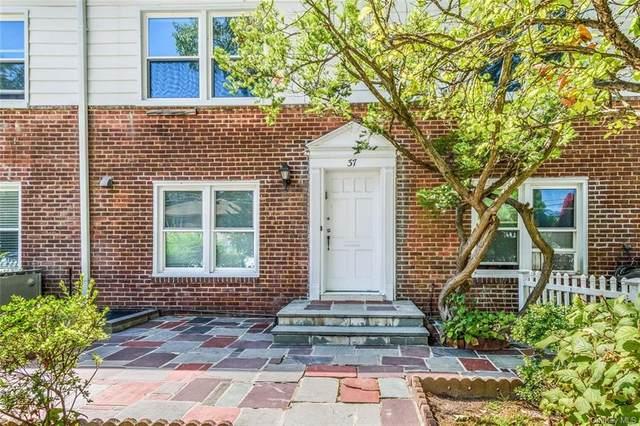 37 Hilltop Acres #37, Yonkers, NY 10704 (MLS #H6142539) :: McAteer & Will Estates   Keller Williams Real Estate