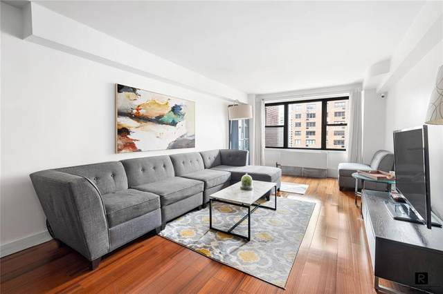 301 E 62nd Street 12-K, New York, NY 10065 (MLS #H6142546) :: Kendall Group Real Estate | Keller Williams