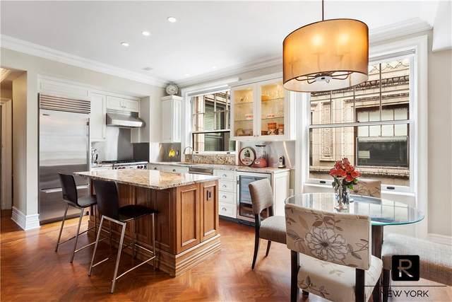 380 Riverside Drive 8-MN, New York, NY 10025 (MLS #H6142548) :: Kendall Group Real Estate | Keller Williams