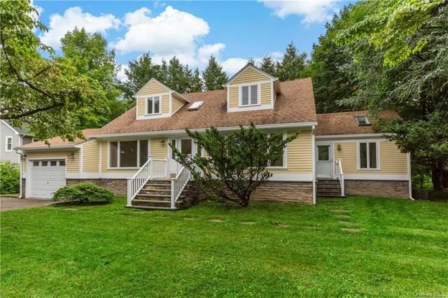3 Orchard Drive, Yorktown Heights, NY 10598 (MLS #H6142549) :: Goldstar Premier Properties