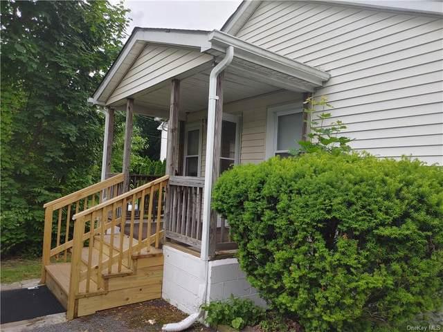 100 Univoice Street, Maybrook, NY 12543 (MLS #H6142559) :: Goldstar Premier Properties
