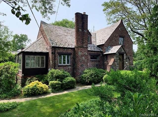 1 Sterling Road, Harrison, NY 10528 (MLS #H6142560) :: Carollo Real Estate