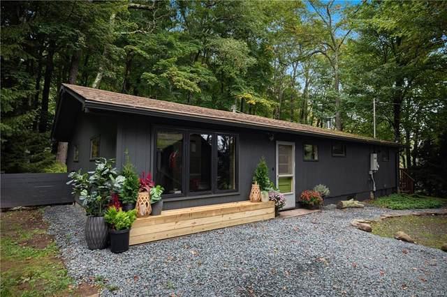 3 Woodfield Road, Grahamsville, NY 12740 (MLS #H6142567) :: Goldstar Premier Properties
