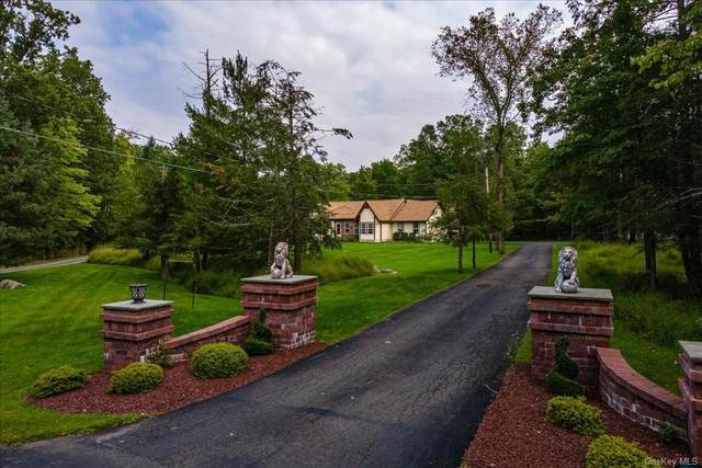 109 Sandburg Place, Pine Bush, NY 12566 (MLS #H6142590) :: Cronin & Company Real Estate