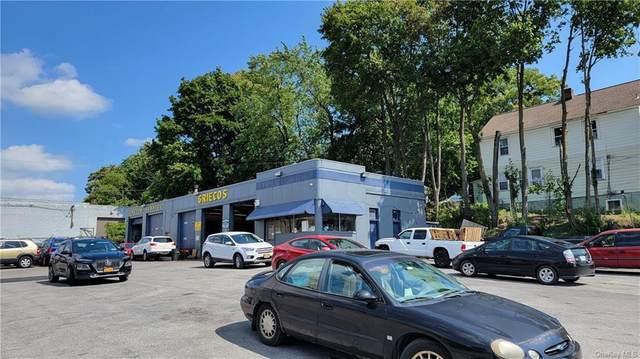117 Mill Street, Newburgh, NY 12550 (MLS #H6142598) :: McAteer & Will Estates | Keller Williams Real Estate