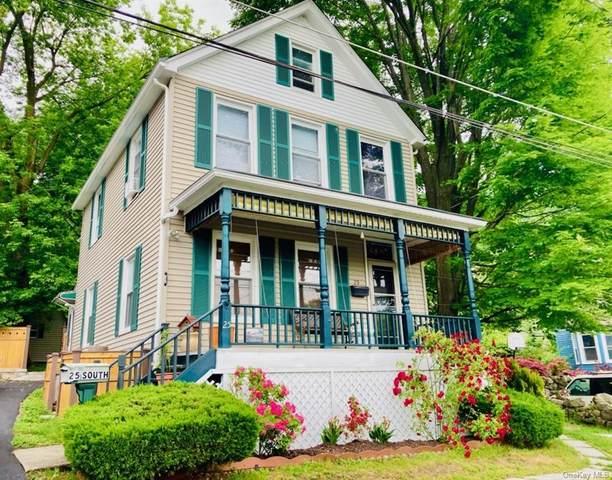 25 South Street, Highland Falls, NY 10928 (MLS #H6142606) :: McAteer & Will Estates | Keller Williams Real Estate