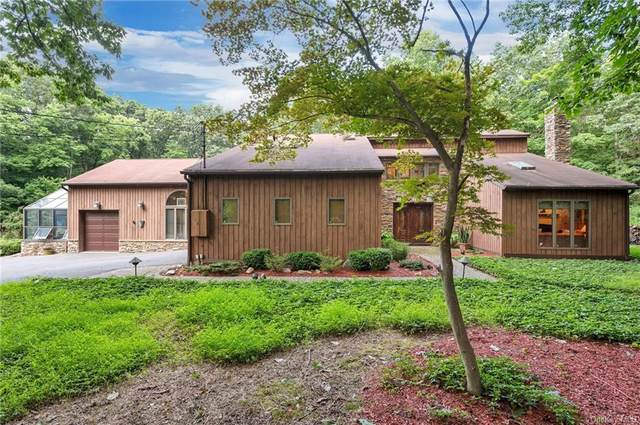 43 Mountain Road, Monroe, NY 10950 (MLS #H6142609) :: Corcoran Baer & McIntosh