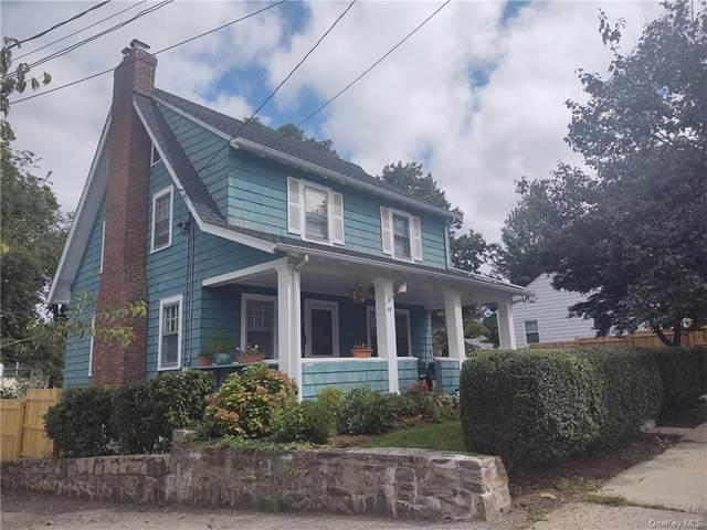 88 Wayne Avenue, White Plains, NY 10606 (MLS #H6142622) :: Kendall Group Real Estate | Keller Williams