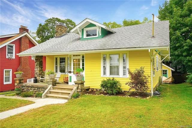 705 Nelson Avenue, Peekskill, NY 10566 (MLS #H6142629) :: Carollo Real Estate