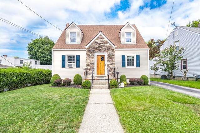 49 Dutchess Terrace, Beacon, NY 12508 (MLS #H6142632) :: Kendall Group Real Estate | Keller Williams