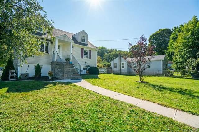 386 Sprout Brook Road, Garrison, NY 10524 (MLS #H6142640) :: Goldstar Premier Properties