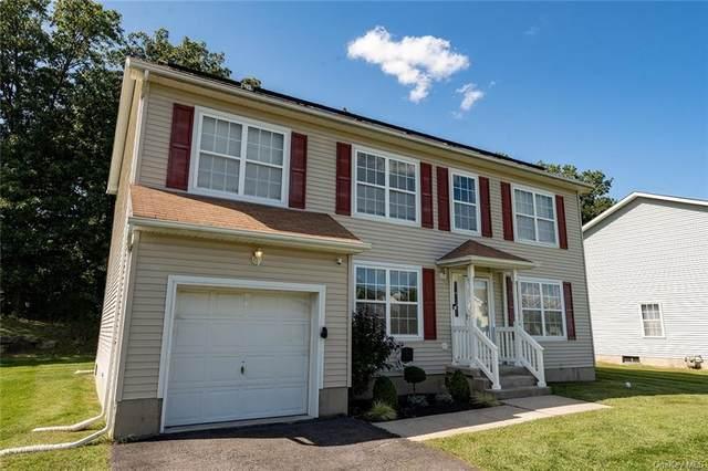 14 Hibbing Way, Newburgh, NY 12550 (MLS #H6142645) :: McAteer & Will Estates | Keller Williams Real Estate