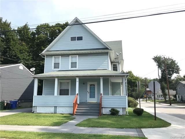 120 Monhagen Avenue, Middletown, NY 10940 (MLS #H6142649) :: Keller Williams Points North - Team Galligan