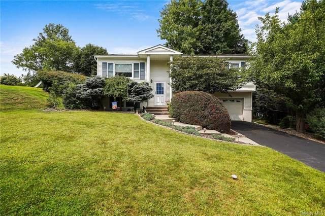 5 Berwynn Road, Harriman, NY 10926 (MLS #H6142652) :: Cronin & Company Real Estate