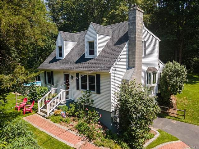 176 Beach Road, Poughquag, NY 12570 (MLS #H6142654) :: Goldstar Premier Properties