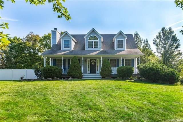 63 Charlotte Lane, Middletown, NY 10940 (MLS #H6142655) :: Cronin & Company Real Estate