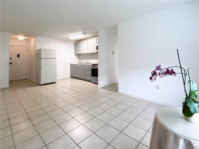 8 Barclay Manor #101, Newburgh, NY 12553 (MLS #H6142703) :: RE/MAX Edge