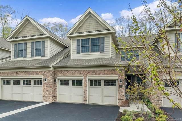 28 Deforest Drive, Cortlandt Manor, NY 10567 (MLS #H6142704) :: Goldstar Premier Properties