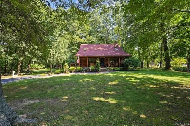 36 Old Mill Road, Wallkill, NY 12589 (MLS #H6142708) :: McAteer & Will Estates | Keller Williams Real Estate