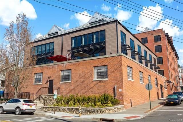 50 Chestnut Street #4, Dobbs Ferry, NY 10522 (MLS #H6142730) :: RE/MAX Edge