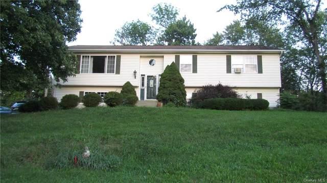 24 Sand Drive, Lagrangeville, NY 12540 (MLS #H6142731) :: Goldstar Premier Properties