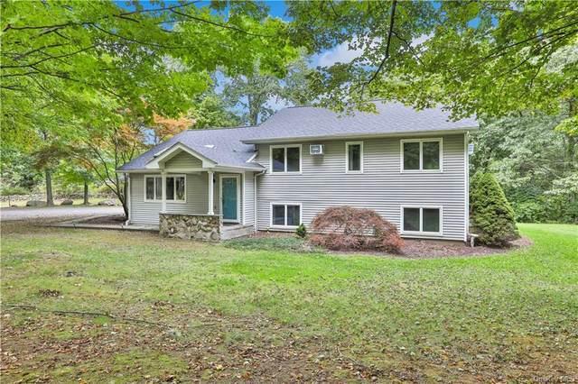 544 Fostertown Road, Newburgh, NY 12550 (MLS #H6142768) :: Corcoran Baer & McIntosh