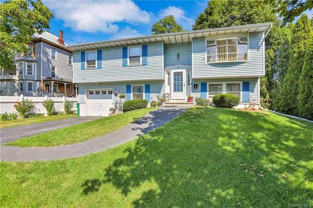44 Beacon Street, Beacon, NY 12508 (MLS #H6142774) :: Kendall Group Real Estate | Keller Williams