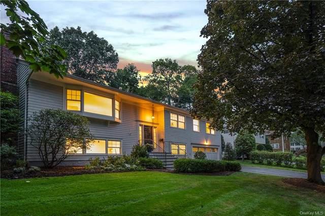 6 Loewen Court, Rye, NY 10580 (MLS #H6142778) :: Goldstar Premier Properties