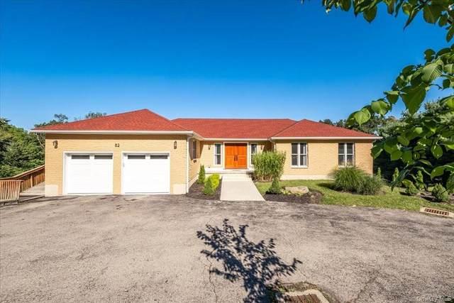 82 Mountain Lane, Beacon, NY 12508 (MLS #H6142786) :: Kendall Group Real Estate | Keller Williams