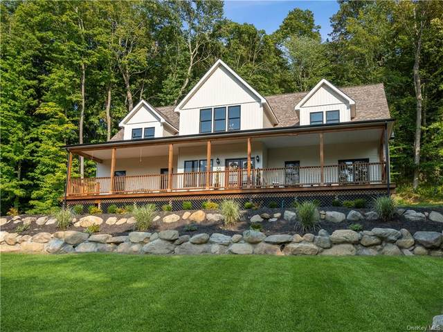 66 Billys Way, Cold Spring, NY 10516 (MLS #H6142809) :: The Clement, Brooks & Safier Team
