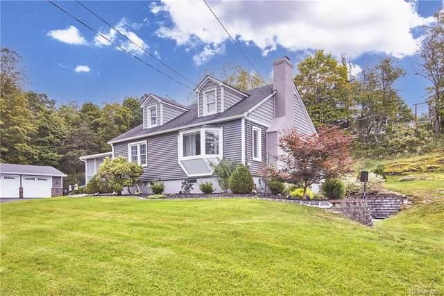 82 Glenmere Avenue, Florida, NY 10921 (MLS #H6142813) :: Cronin & Company Real Estate