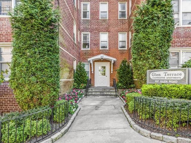 107 Glen Road 5F, Yonkers, NY 10704 (MLS #H6142823) :: Goldstar Premier Properties