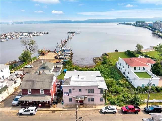 577 Piermont Avenue, Piermont, NY 10968 (MLS #H6142827) :: Signature Premier Properties