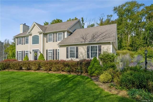 15 Southwycke Lane, Warwick, NY 10990 (MLS #H6142837) :: Signature Premier Properties