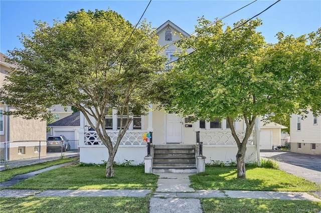 27 Lenox Avenue, Pleasantville, NY 10570 (MLS #H6142846) :: Kendall Group Real Estate | Keller Williams