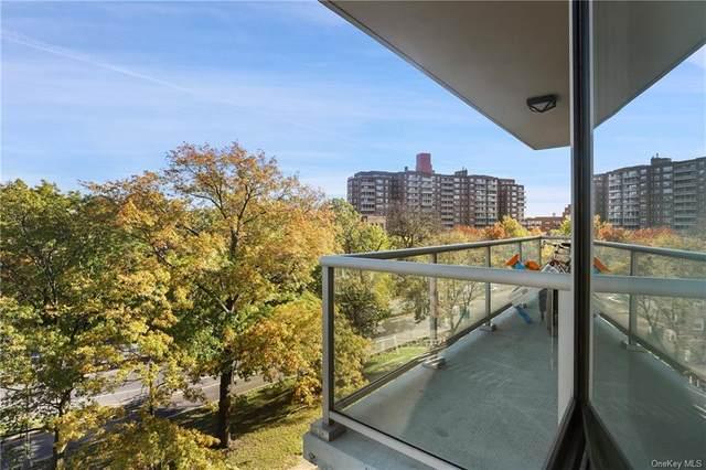 640 W 237th Street 5D, Bronx, NY 10463 (MLS #H6142849) :: RE/MAX Edge