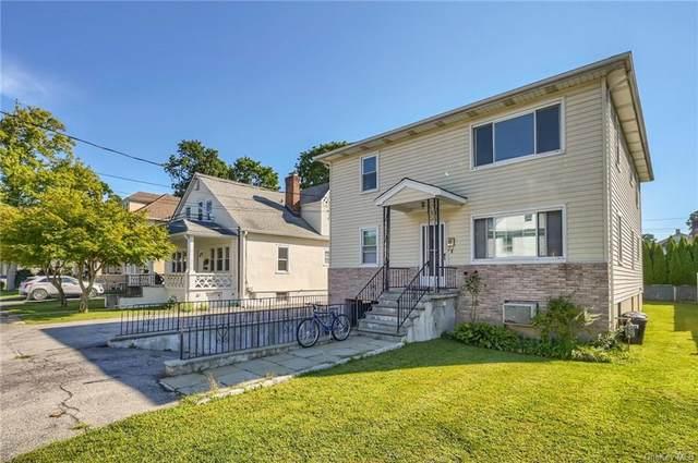 25 Lenox Avenue, Pleasantville, NY 10570 (MLS #H6142853) :: Kendall Group Real Estate | Keller Williams