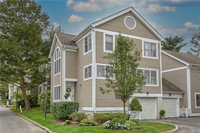 46 Brookridge Court, Rye Brook, NY 10573 (MLS #H6142862) :: Kendall Group Real Estate | Keller Williams