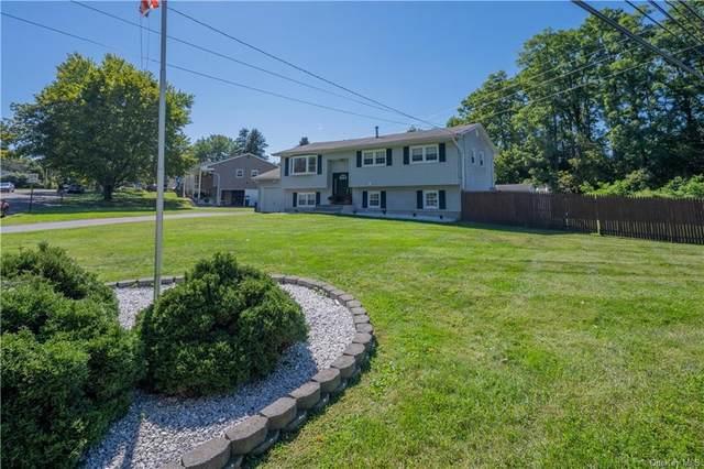 88 Washington Avenue, Montgomery, NY 12549 (MLS #H6142872) :: Goldstar Premier Properties