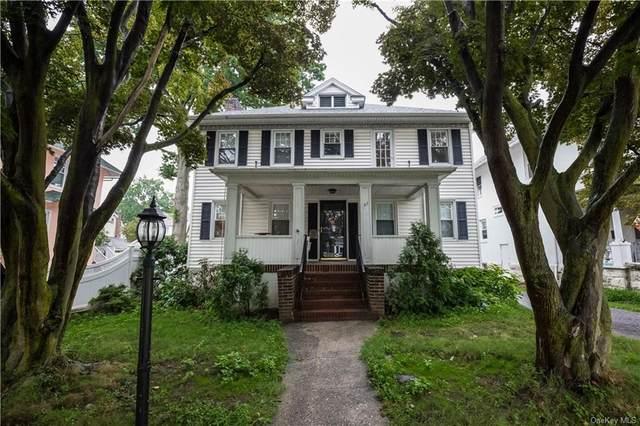 27 Stephenson Boulevard, New Rochelle, NY 10801 (MLS #H6142880) :: Goldstar Premier Properties
