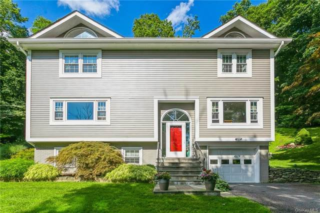 236 Ludingtonville Road, Holmes, NY 12531 (MLS #H6142888) :: The Clement, Brooks & Safier Team