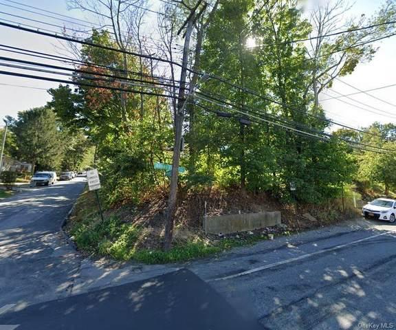 0 Dobbs Ferry Road, White Plains, NY 10607 (MLS #H6142895) :: Cronin & Company Real Estate