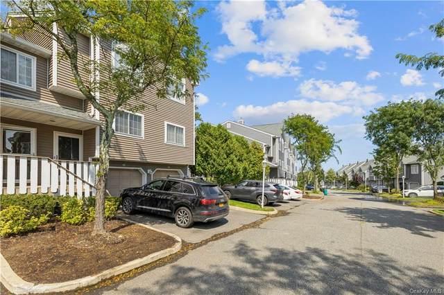 34 Eagle Ridge Way, Nanuet, NY 10954 (MLS #H6142948) :: Corcoran Baer & McIntosh